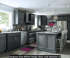 Gorgeous-Gray-Kitchen-Design-Ideas-Look-Awesome-22