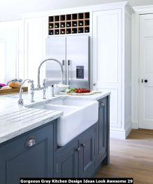 Gorgeous-Gray-Kitchen-Design-Ideas-Look-Awesome-29