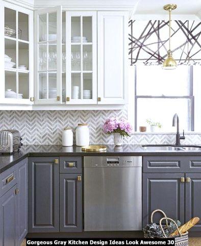Gorgeous-Gray-Kitchen-Design-Ideas-Look-Awesome-30