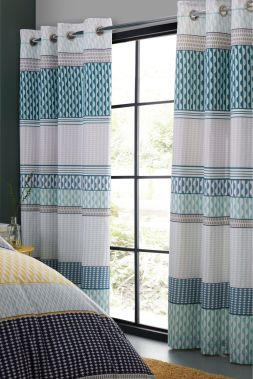 Inspiring-Summer-Curtains-For-Living-Room-Decoration-16
