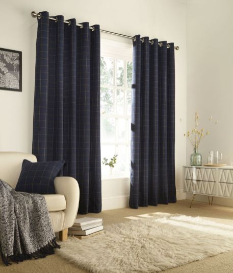 Inspiring-Summer-Curtains-For-Living-Room-Decoration-22