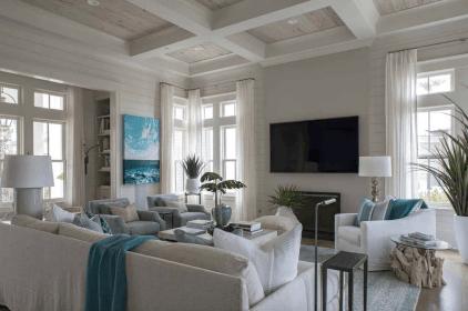 Nice-Beach-Theme-Living-Room-Decor-Ideas-Make-You-Feel-Relax-34