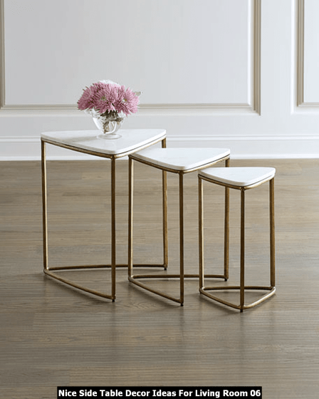 Nice-Side-Table-Decor-Ideas-For-Living-Room-06