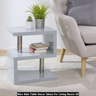 Nice-Side-Table-Decor-Ideas-For-Living-Room-26