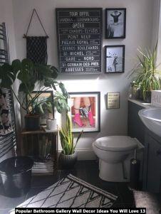 Popular-Bathroom-Gallery-Wall-Decor-Ideas-You-Will-Love-13