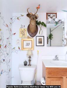 Popular-Bathroom-Gallery-Wall-Decor-Ideas-You-Will-Love-16