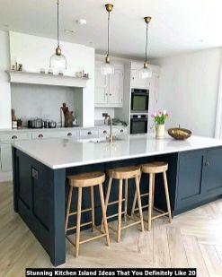 Stunning-Kitchen-Island-Ideas-That-You-Definitely-Like-20