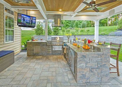 Stunning-Summer-Outdoor-Kitchen-Design-Ideas-03