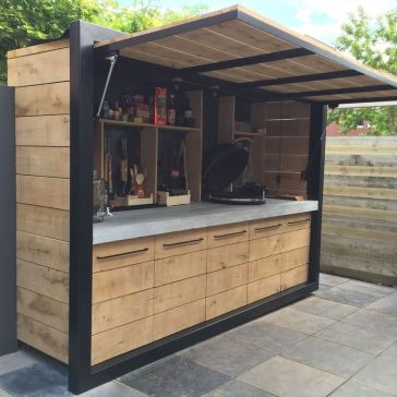 Stunning-Summer-Outdoor-Kitchen-Design-Ideas-12