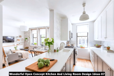 Wonderful-Open-Concept-Kitchen-And-Living-Room-Design-Ideas-07