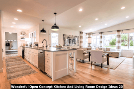 Wonderful-Open-Concept-Kitchen-And-Living-Room-Design-Ideas-20