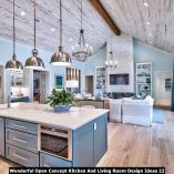 Wonderful-Open-Concept-Kitchen-And-Living-Room-Design-Ideas-22