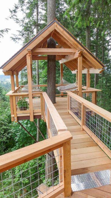Wonderful-Treehouse-Design-Ideas-To-Beautify-Your-Backyard-02