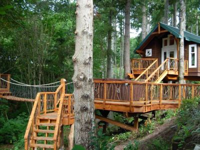 Wonderful-Treehouse-Design-Ideas-To-Beautify-Your-Backyard-31