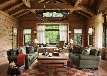A-beautiful-ranch-remodel-in-the-Rocky-Mountains-living-area