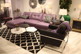 Abbyson-Tiffany-Sofa-with-a-Hexagonal-Marble-Top-Tables