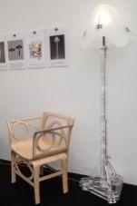 Acrylic-floor-lamp
