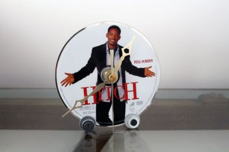 CD-Clock-DIY