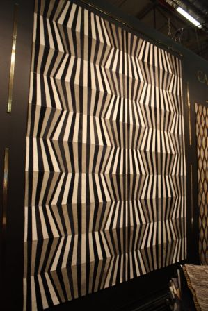 Catelluxe-leather-rug-Architectural-Digest-Design-Show-in-New-York-City