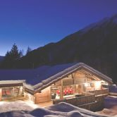 Chalet-style-home-type