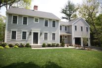 Colonial-home-gray-sliding