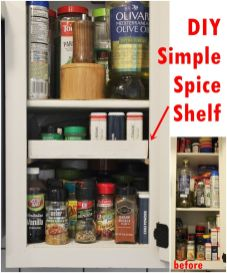 DIY-Spice-Shelf