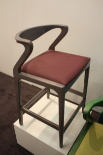 Duda-Stool-Architectural-Digest-Design-Show-in-New-York-City