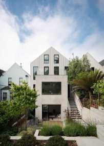 Edmonds-Lee-has-refurbished-and-expanded-a-gabled-roof-dwelling-in-San-Francisco