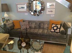 Grand-Lampert-Sofa-with-a-tufted-velvet-design