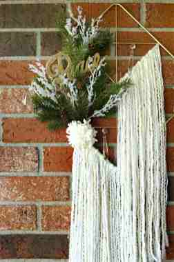 Holiday-Wreath-with-a-Bohemian-Twist
