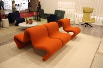La-cividina-modular-orange-seating