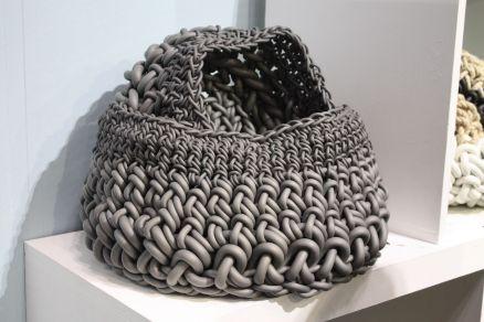 Neo-neopreme-woven-baskets