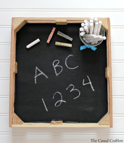 Old-crate-kids-tray-chalkboard