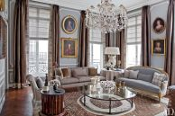 Parisian-living-room-decor