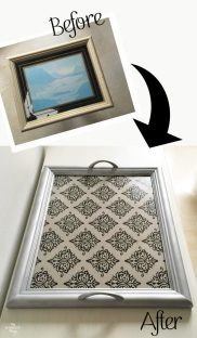 Picture-Frame-Tray