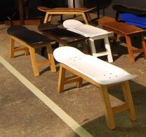 Skateboard-bench-chairs