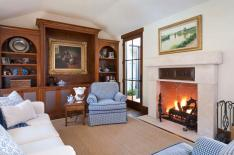 Spanish-interior-with-grand-fireplace