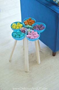 Succulent-garden-table-diy