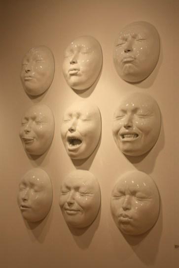 Three-dimensional-wall-art