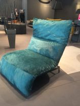 Turquoise-Cushion-chair