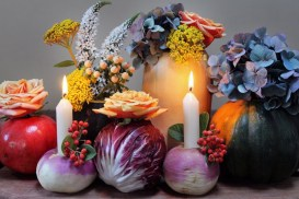 Vegetable-Candle-Vases