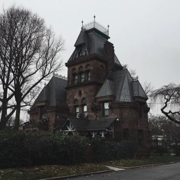 Victorian-Style-House-Exterior-Gothic