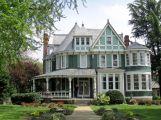 victorian house plans turret New Italianate Victorian House Plans And Designs HOUSE STYLE DESIGN