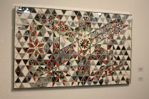 work-by-Monir-Farmanfarmaian-Wall-art