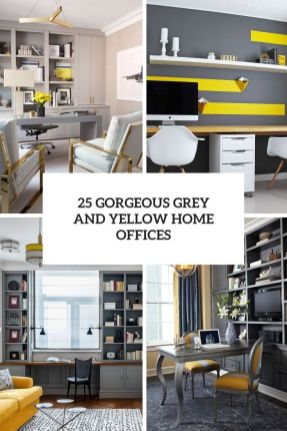 25-gorgeous-grey-and-yellow-home-offices-cover