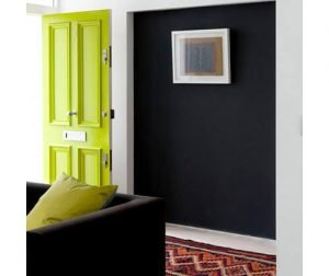 chartreuse-door-Paul-Raeside-interior-door-design-ideas-300x252