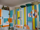 diy-colorful-kitchen