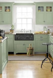 go-green-kitchen-color-paint-ideas