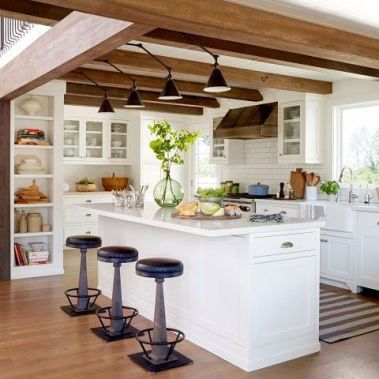 inviting-kitchen-designs-with-exposed-wooden-beams-27