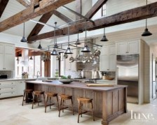 inviting-kitchen-designs-with-exposed-wooden-beams-29-554x445